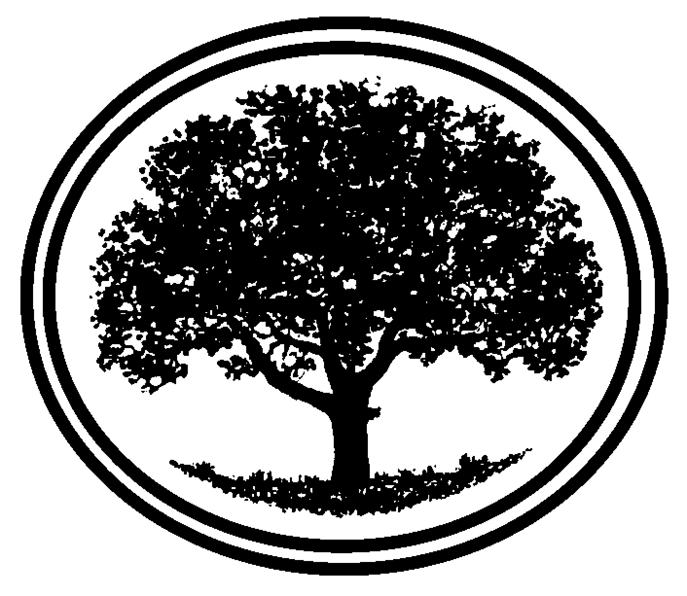 Logos Witness Tree Vineyard
